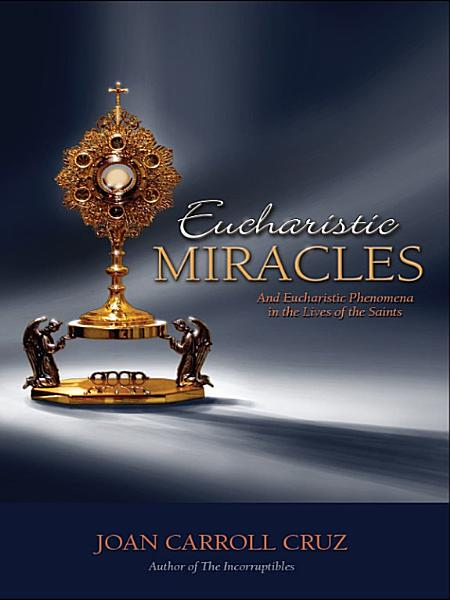 Download Eucharistic Miracles Book
