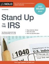 Stand Up to the IRS: Edition 13