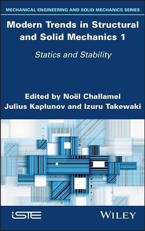 Modern Trends in Structural and Solid Mechanics 1 PDF