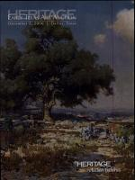 HAG Texas Art   Dallas Auction Catalog  649 PDF