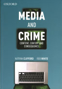 Media and Crime Book