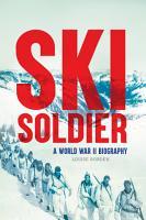 Ski Soldier PDF