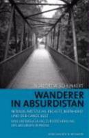 Wanderer in Absurdistan  Novalis  Nietzsche  Beckett  Bernhard und der ganze Rest PDF