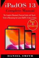 IPadOS 13 Complete Manual