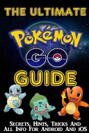 Pokemon Go Book
