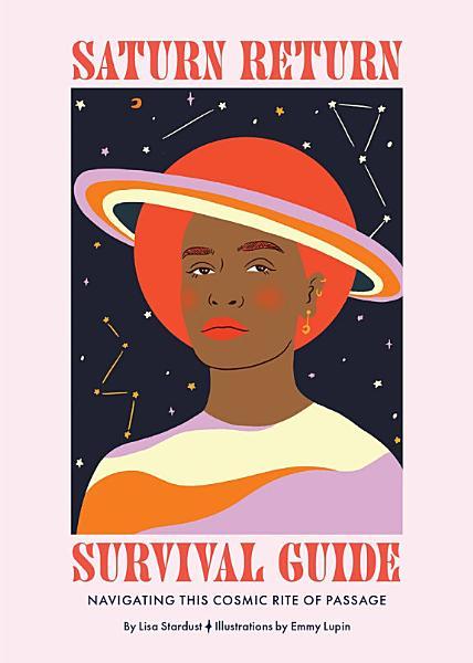 Download Saturn Return Survival Guide Book