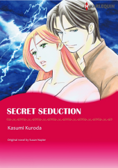 SECRET SEDUCTION: Harlequin Comics