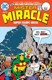 Mister Miracle (1971-) #18