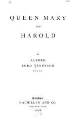 Queen Mary: And Harold