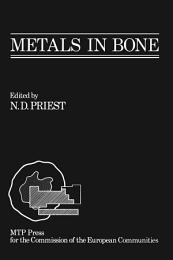 Metals in Bone