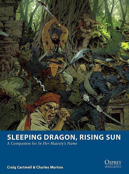 Sleeping Dragon  Rising Sun
