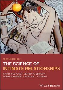 The Science of Intimate Relationships Book
