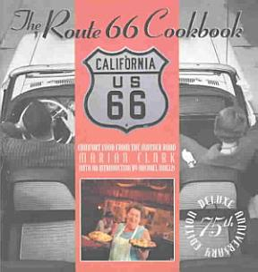 The Route 66 Cookbook Book