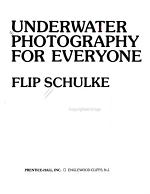 Underwater Photography for Everyone PDF