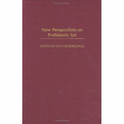 New Perspectives on Prehistoric Art PDF
