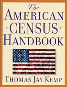 The American Census Handbook PDF