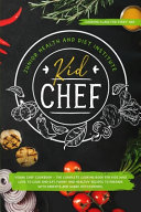 Kid Chef Book