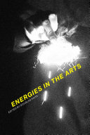 Energies in the Arts