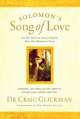 Solomon s Song of Love
