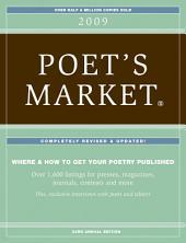 2009 Poet's Market: Edition 21
