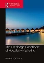 Routledge Handbook of Hospitality Marketing