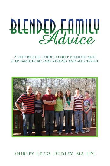 Blended Family Advice PDF
