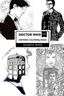Doctor Who Inspired Coloring Book PDF
