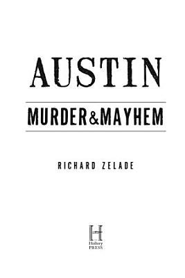 Austin Murder   Mayhem
