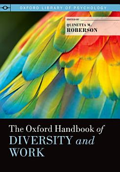 The Oxford Handbook of Diversity and Work PDF