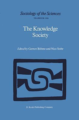 The Knowledge Society PDF