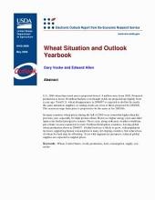 Wheat Situation and Outlook Yearbook