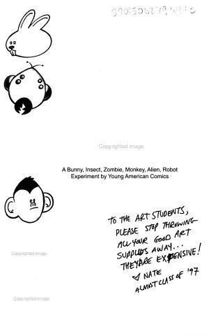 Big Ol  Book of Bizmar
