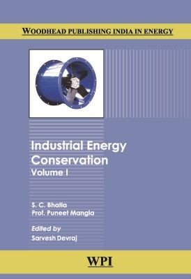 Industrial Energy Conservation