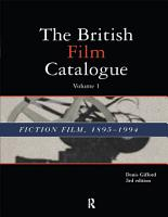 The British Film Catalogue PDF