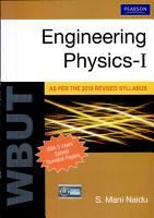 Engineering Physics I  For WBUT PDF