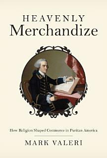 Heavenly Merchandize Book