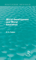 Moral Development and Moral Education  Routledge Revivals  PDF
