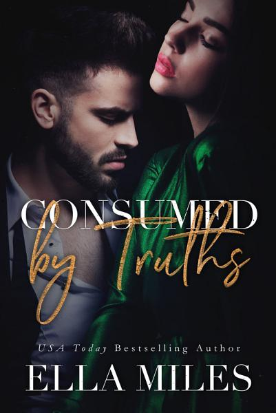 Download Consumed by Truths Book