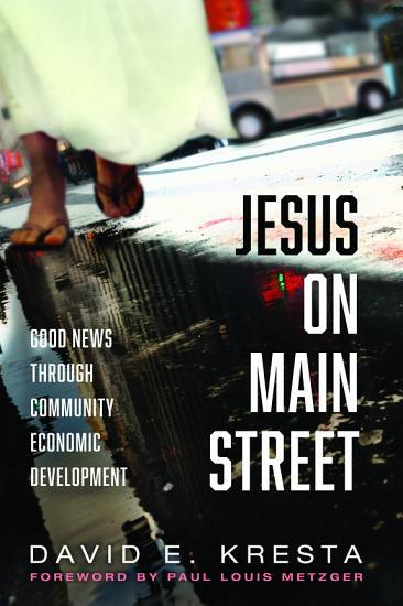 Jesus on Main Street PDF