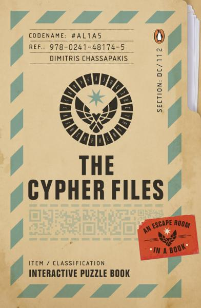 Download The Cypher Files Book