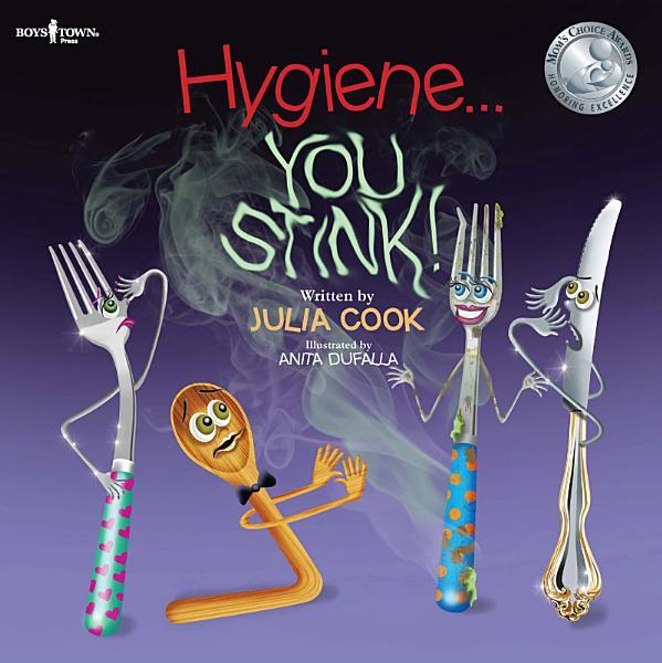 Download Hygiene   You Stink  Book