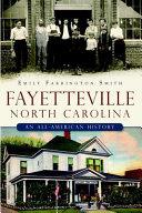 Fayetteville  North Carolina PDF