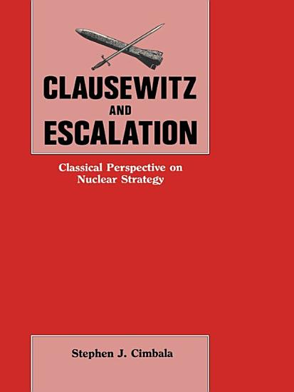 Clausewitz and Escalation PDF