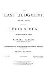 The last judgment PDF