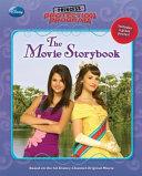 Princess Protection Program  Princess Protection Program The Movie Storybook PDF