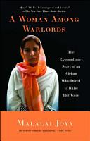 A Woman Among Warlords PDF