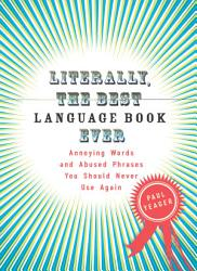 Literally The Best Language Book Ever Book PDF
