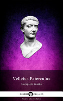 Delphi Complete Works of Velleius Paterculus  Illustrated  PDF