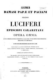 Patrologiae cursus completus ...: Series latina, Volume 13