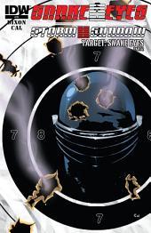 G.I. Joe: Snake Eyes Ongoing #18